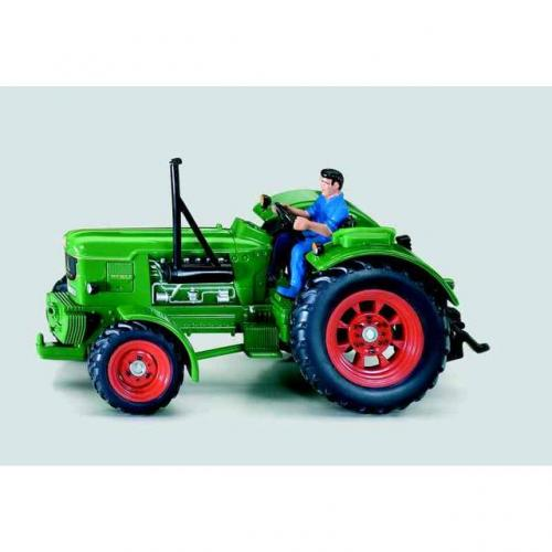 SIKU Farmer Traktor Deutz D9005, měřítko 1:32