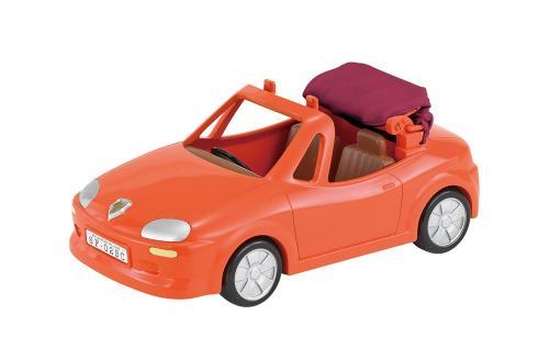 Kabriolet auto