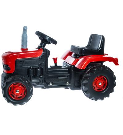 Elektrický dětský traktor