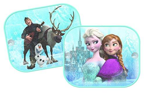 Stínítka do auta Frozen