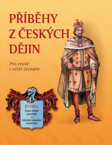 Pemic Příběhy z českých dějin