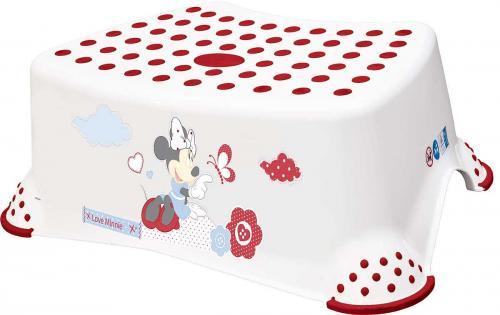 Minnie - bila stolicka