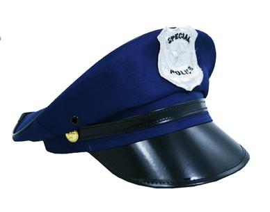 Čepice policejní, dětská