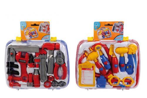 Kufřík doktorka nebo opravář