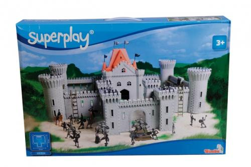 Superplay hrad Falcon Castle II