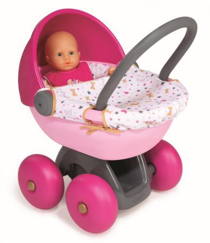 Baby Nurse Kočárek hluboký pro panenky
