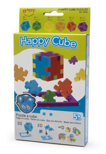 Happy cube 6ks