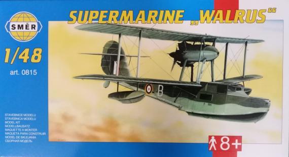 Supermarine Walrus Mk.2