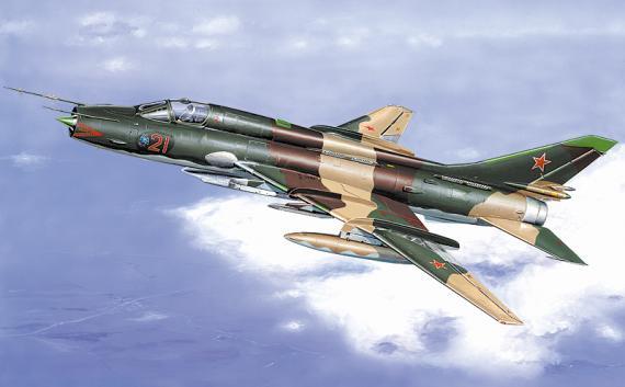 Suchoj Su-17/22 M3