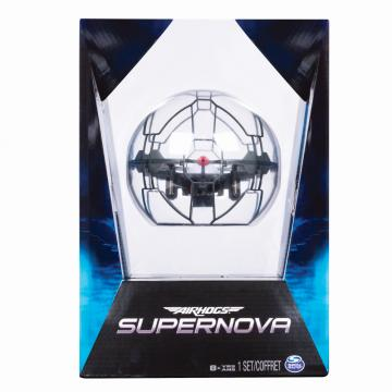 AIR HOGS SUPER NOVA LÉTAJÍCÍ KOULE