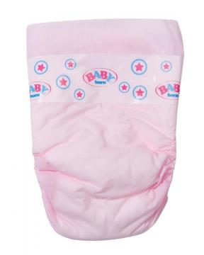 BABY born Plenky, 5 kusů