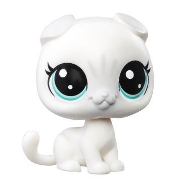Littlest Pet Shop jednotlivá zvířátka