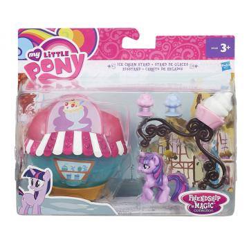 My Little Pony Friendship Is Magic Sběratelský set C, více druhů