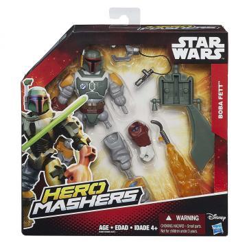 Star Wars Hero Mashers Premiová figurka, více druhů