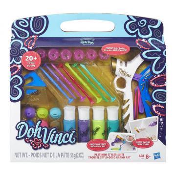 Play-Doh DohVinci Set dekorační pistole