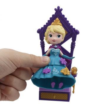Ledové království Mini panenka s doplňky, více druhů