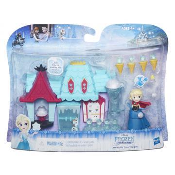 Ledové království Hrací sada pro malé panenky, více druhů