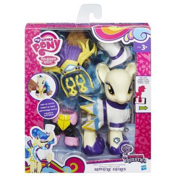 My Little Pony MÓDNÍ PONÍK, více druhů