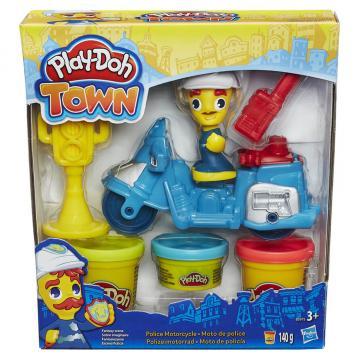 Play-Doh Town vozidla, více druhů