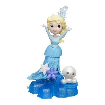 Frozen Mini panenka se základními funkcemi, více druhů