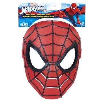 Spiderman Maska hrdiny
