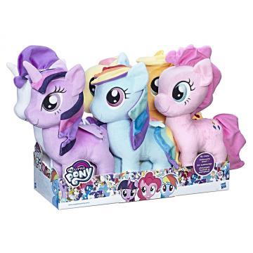 My Little Pony 30cm plyšový poník, více druhů