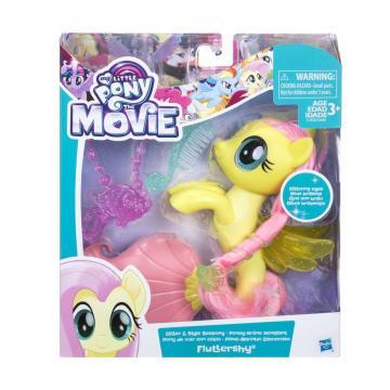 My Little Pony Mořský poník 15cm s módními doplňky, více druhů