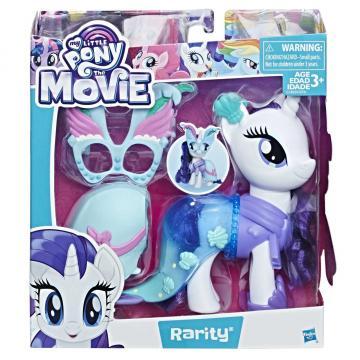 Hasbro My Little Pony 15cm poník s doplňky a převleky, více druhů