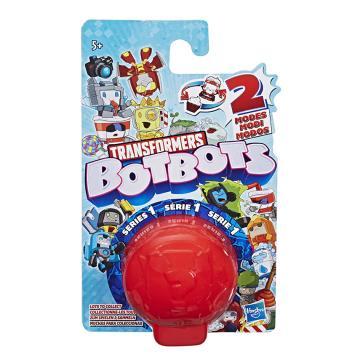 TRA BotBots Blind box překvapení