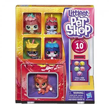 """HasbroLittlest Pet Shop Set """"automat na zvířátka"""", více druhů"""