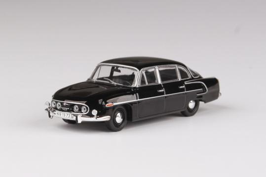 Tatra 603 (1969) 1:43 - černá