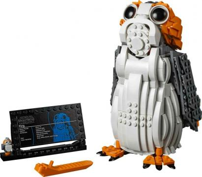 LEGO Star Wars 75230 Boba Fett