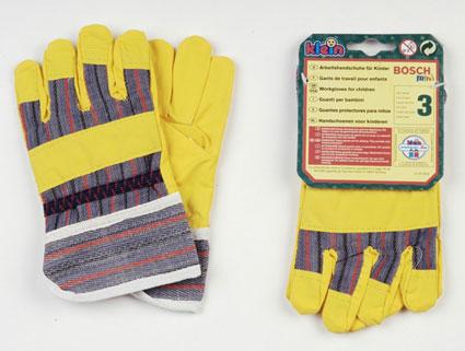 Bosch Ochranné rukavice Klein
