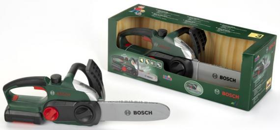 Bosch motorová pila