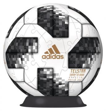 Adidas 3D Puzzle Mistrovství světa ve fotbale