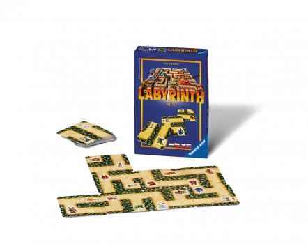 Ravensburger Hra - Labyrint mini