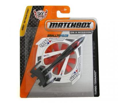 Matchbox Letadla