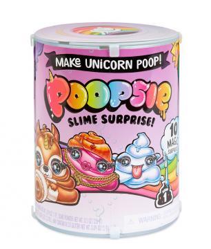 Poopsie Surprise Balíček pro přípravu slizu, vlna 1