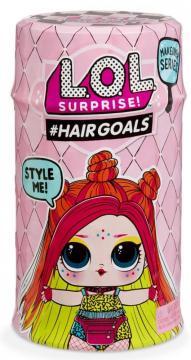 MGA  L.O.L. Surprise Hairgoals, více druhů