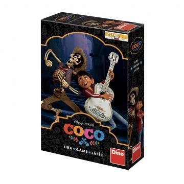 Dino puzzle COCO Dětská hra