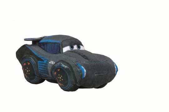 CARS 3: Jackson Storm plyš 20cm