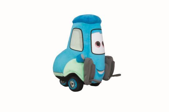 CARS 3: Guido plyš 15cm