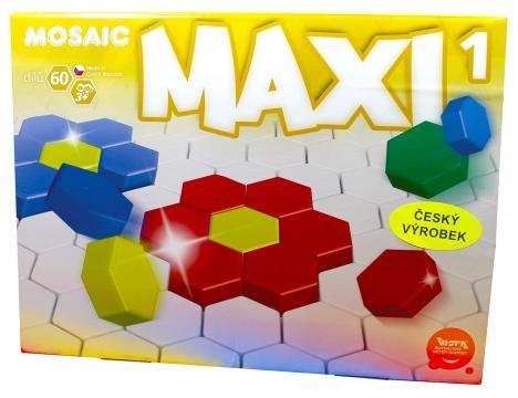 Mosaic Maxi /1