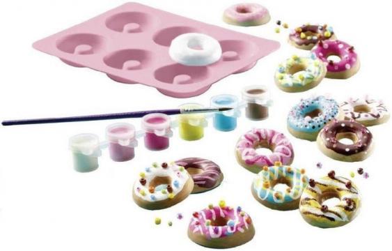 Továrna na donuty