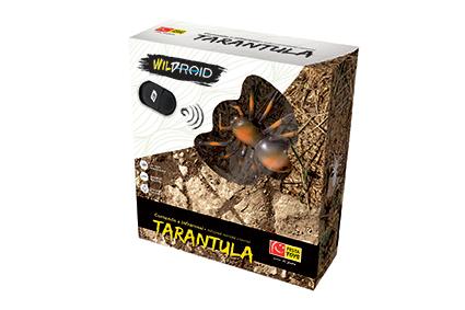 WILDROID - Tarantule R/C
