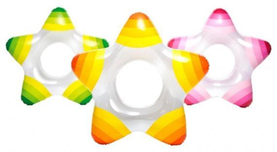 Kruh hvězda
