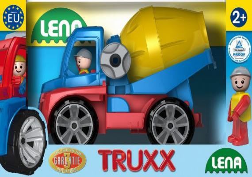 Truxx domíchávač v okrasné krabici