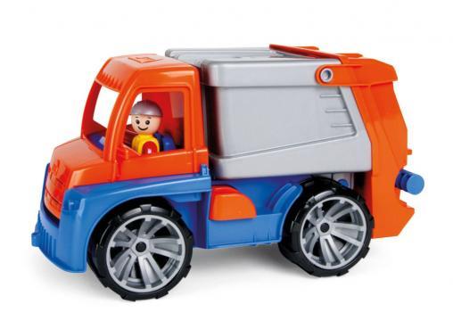 Auta Truxx (popelář)