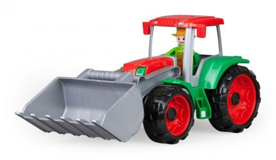 Auta Truxx (traktor)