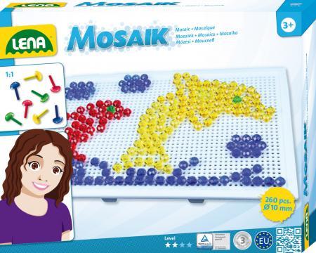 Mozaika velká